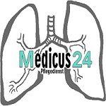 M24D MEDICUS24 |  DARMSTADT