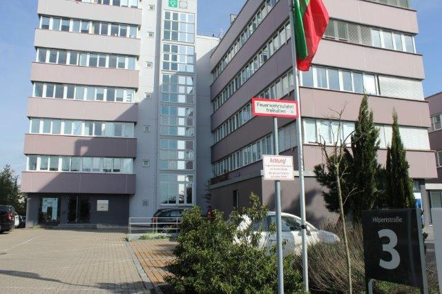 Intensivpflege Darmstadt Dieburg Odenwald